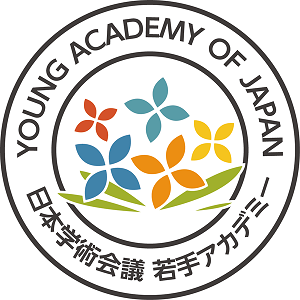ロゴ:Young Academy of Japan